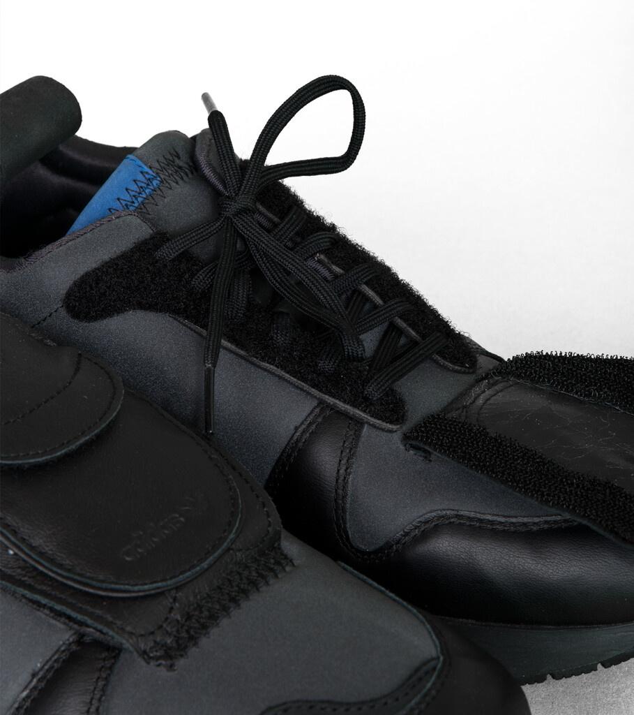 """Futurepacer """"Black/Carbon""""-5"""