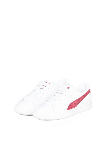 "Clyde x Def Jam ""White/Red"""