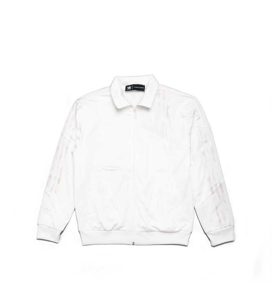 """Danielle Cathari Track Jacket """"Cloud White""""-1"""