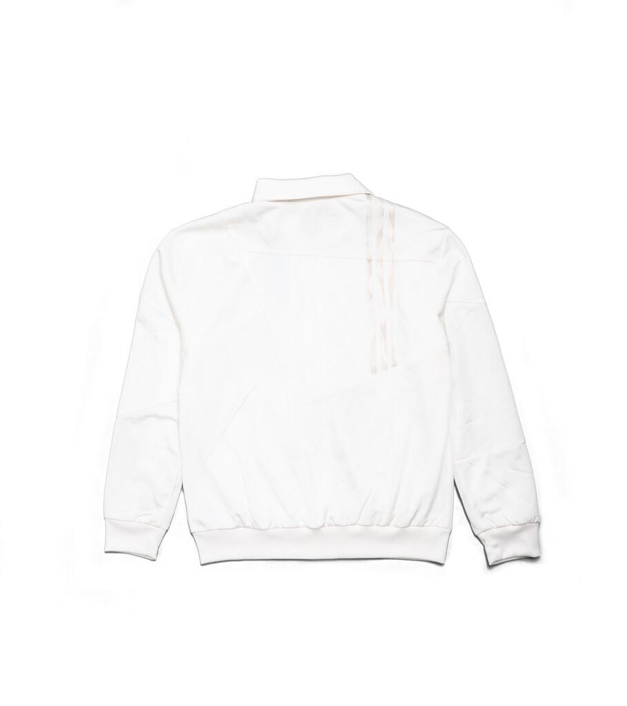"""Danielle Cathari Track Jacket """"Cloud White""""-2"""