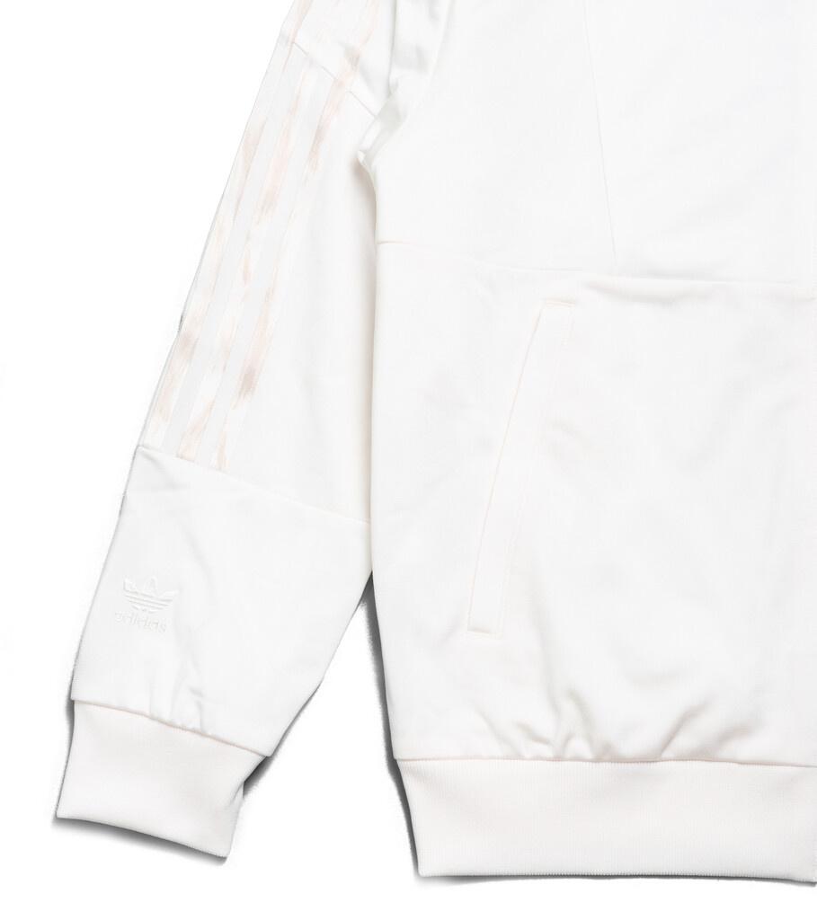 """Danielle Cathari Track Jacket """"Cloud White""""-4"""
