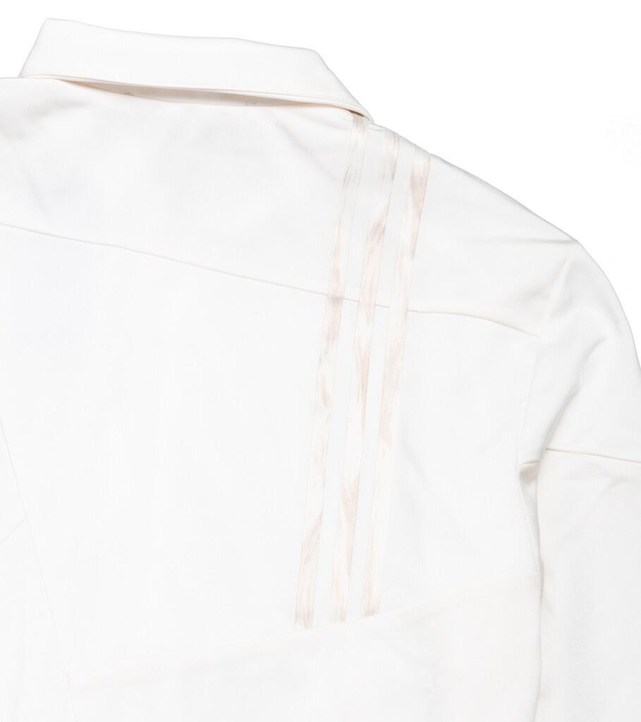 """Danielle Cathari Track Jacket """"Cloud White""""-5"""