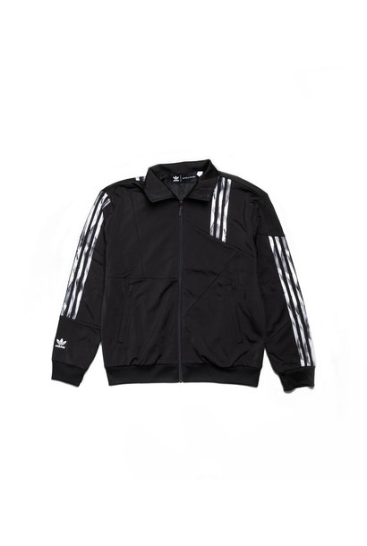 "Danielle Cathari Track Jacket ""Black"""