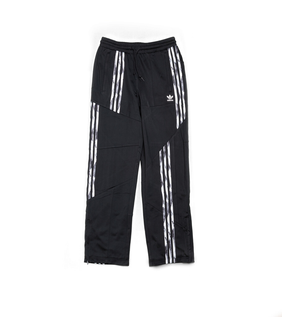 "Danielle Cathari Trackpants ""Black""-1"