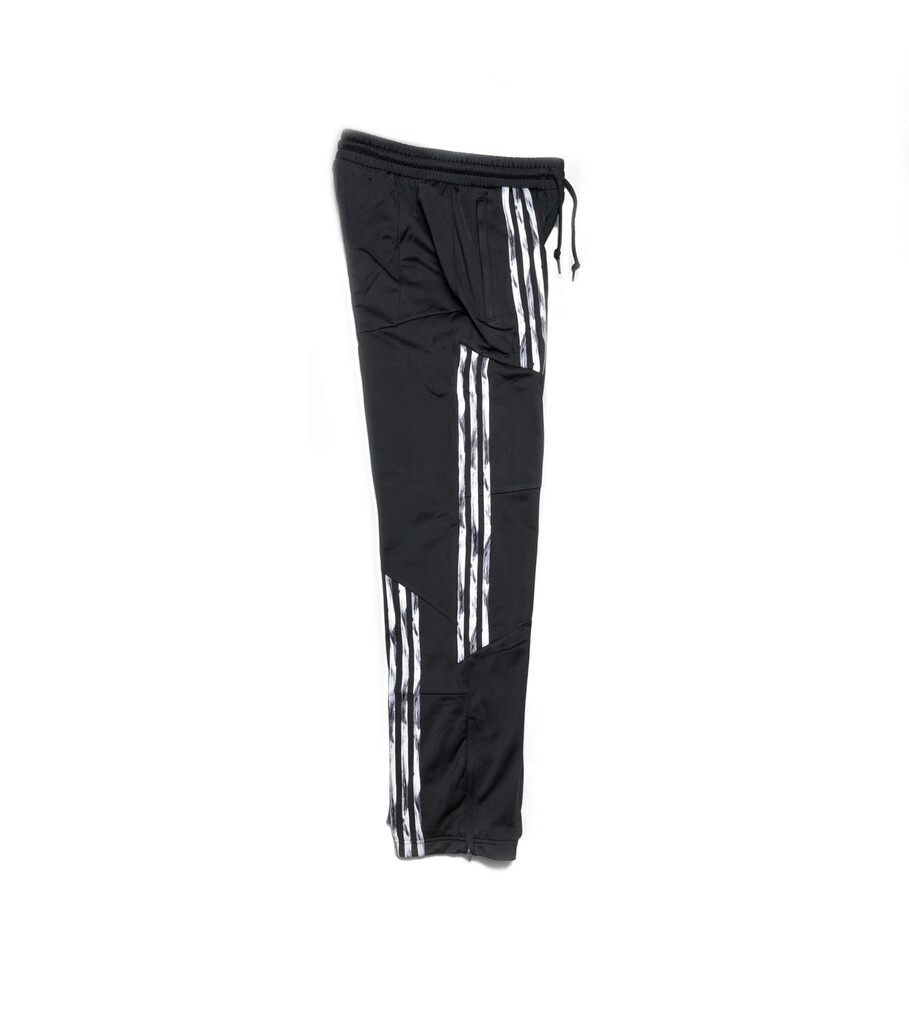 "Danielle Cathari Trackpants ""Black""-2"