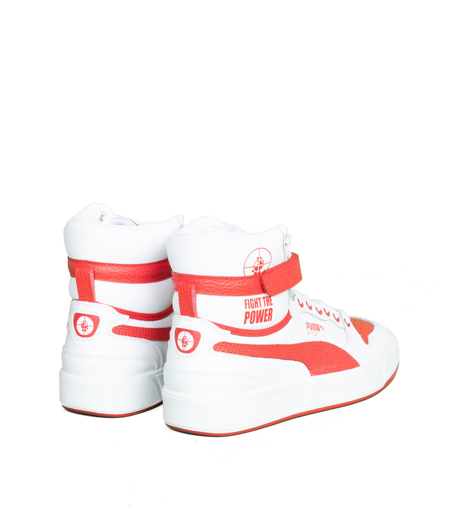 "Sky LX Public Enemy ""White/High Risk Red""-2"