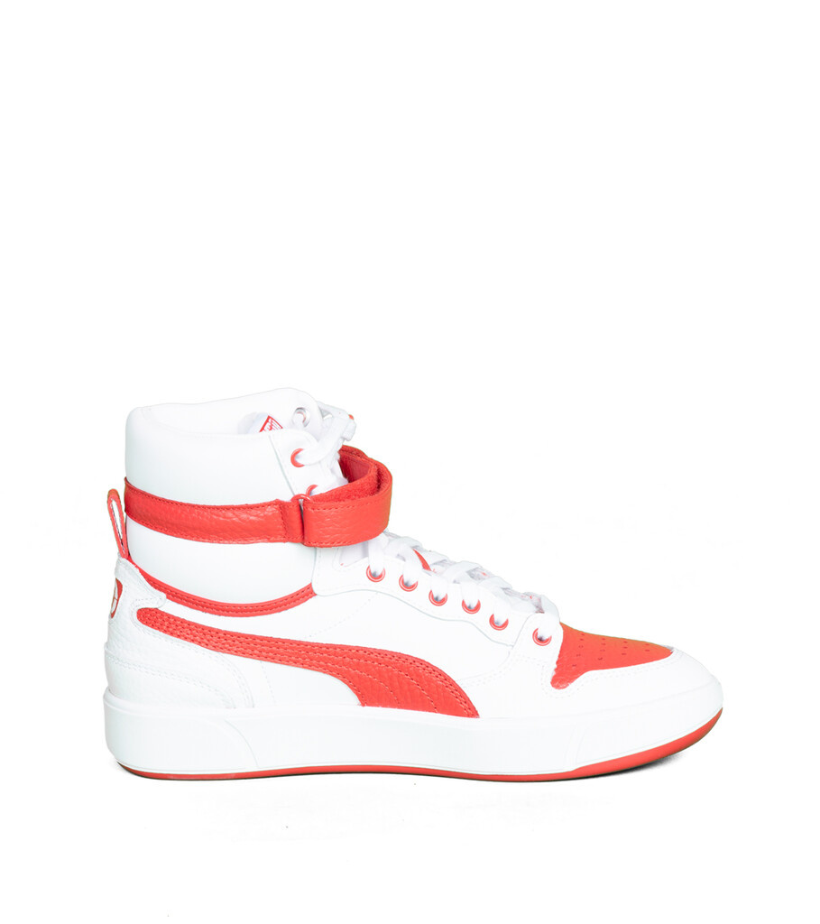 "Sky LX Public Enemy ""White/High Risk Red""-4"