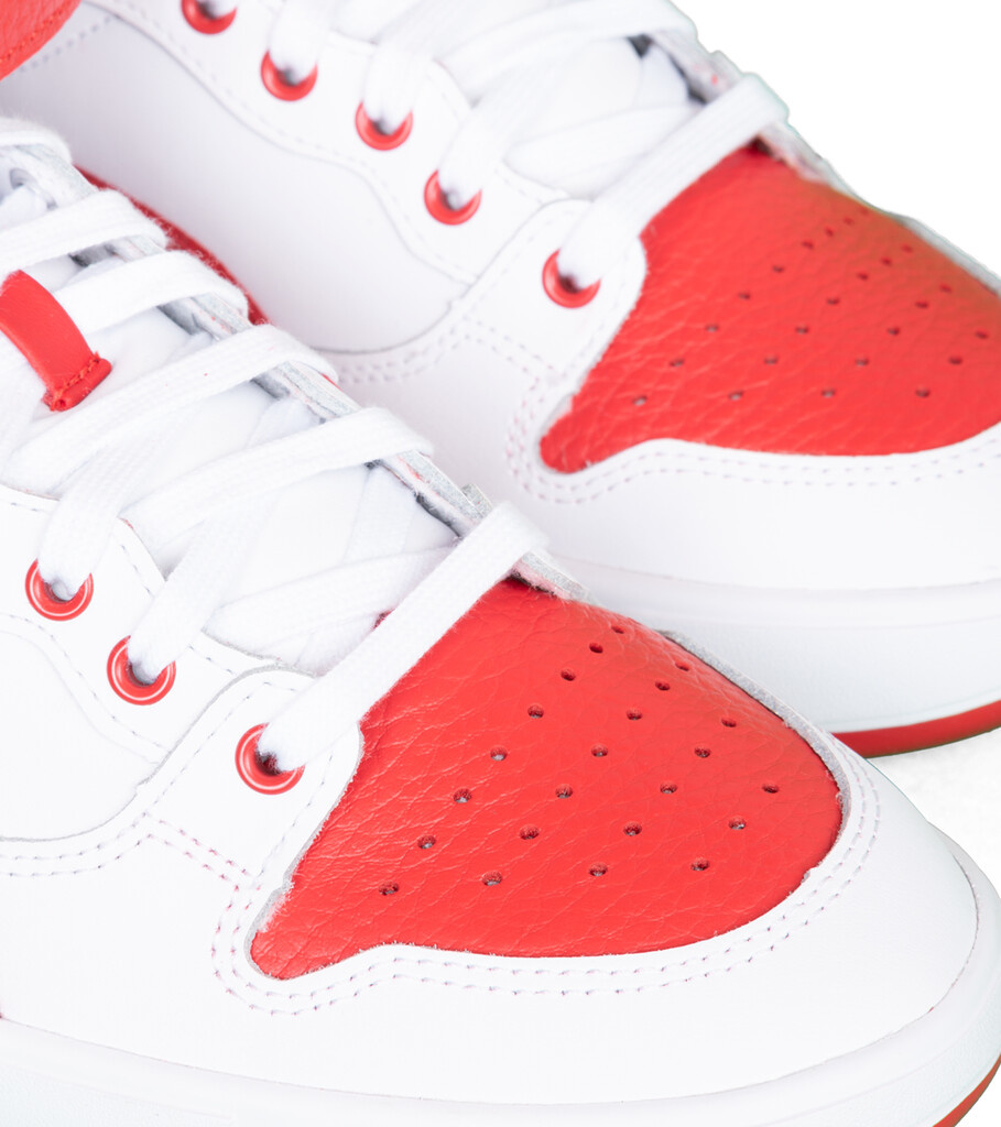 "Sky LX Public Enemy ""White/High Risk Red""-8"