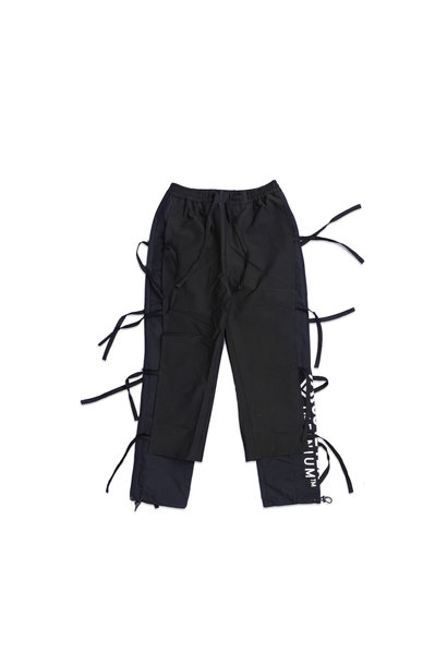 "Gore-Tex Layer Pants ""Black"""