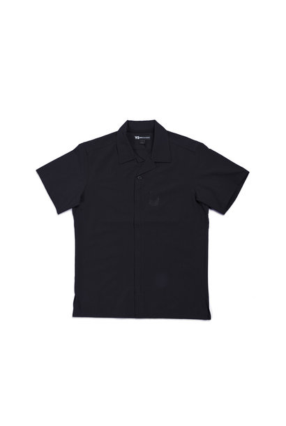 "Y-3 Swim Resort Shirt ""Black"""