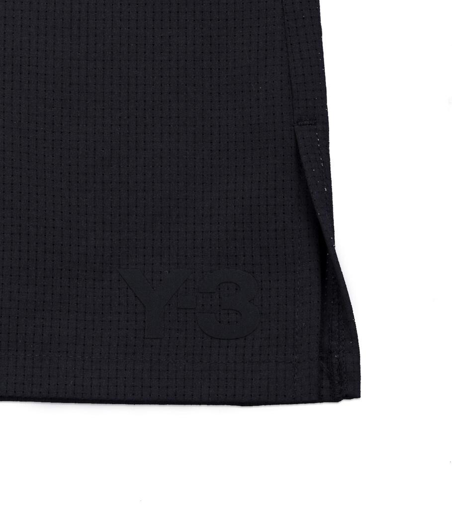 "Y-3 Swim Resort Shirt ""Black""-2"