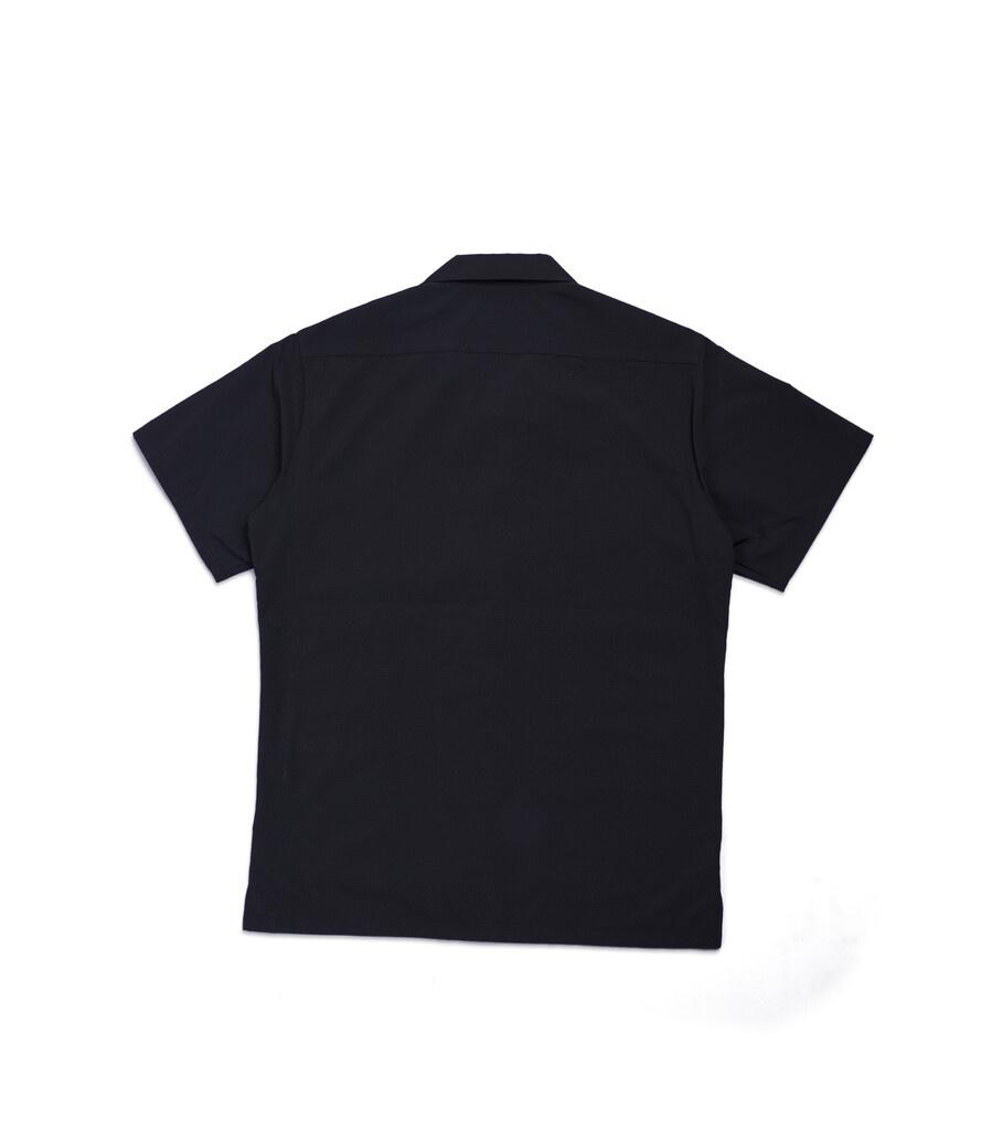 "Y-3 Swim Resort Shirt ""Black""-4"