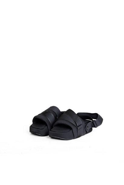 """Y-3 Sandal """"Black"""""""