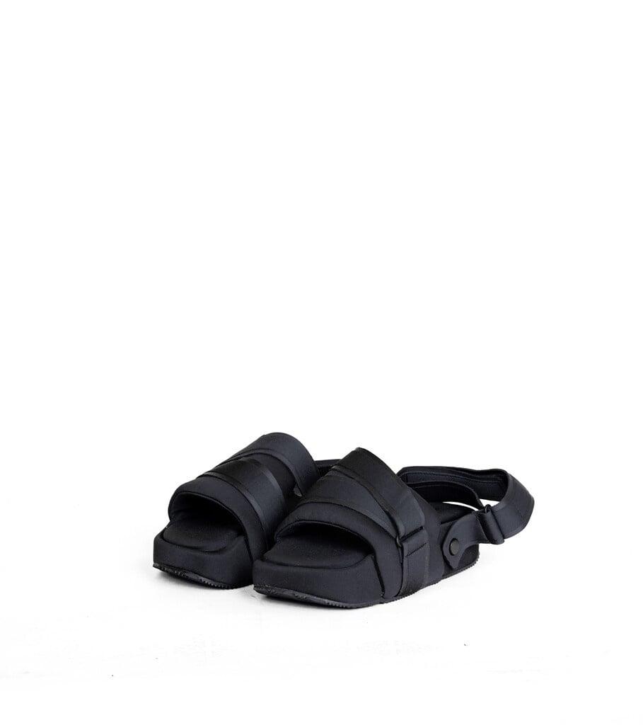"""Y-3 Sandal """"Black""""-1"""