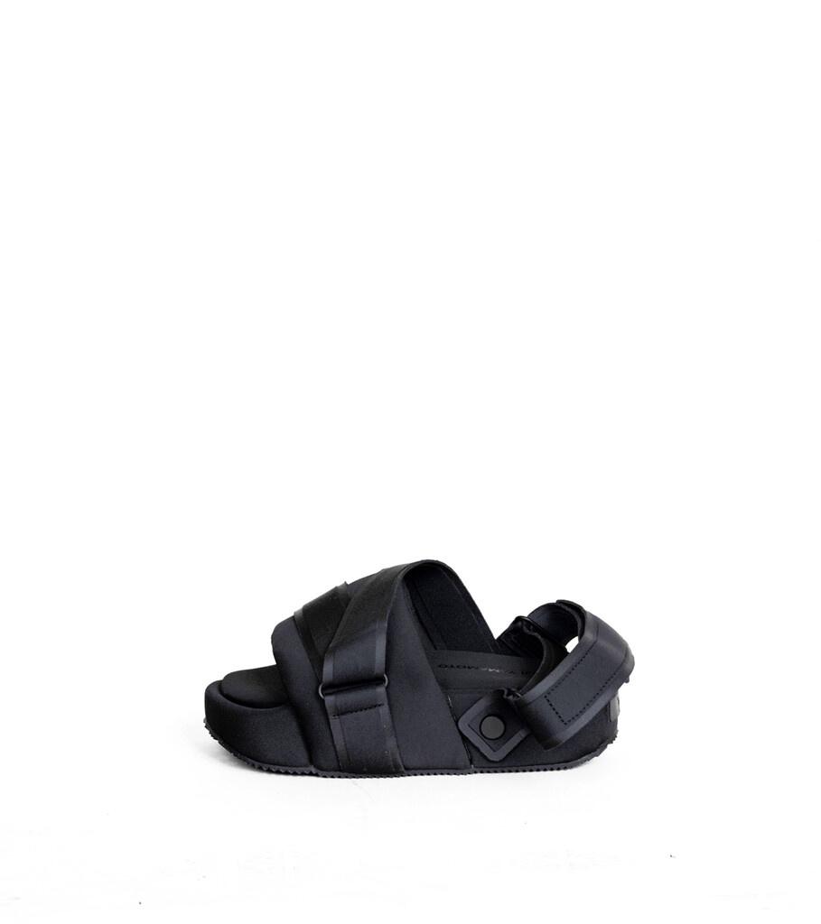 """Y-3 Sandal """"Black""""-3"""