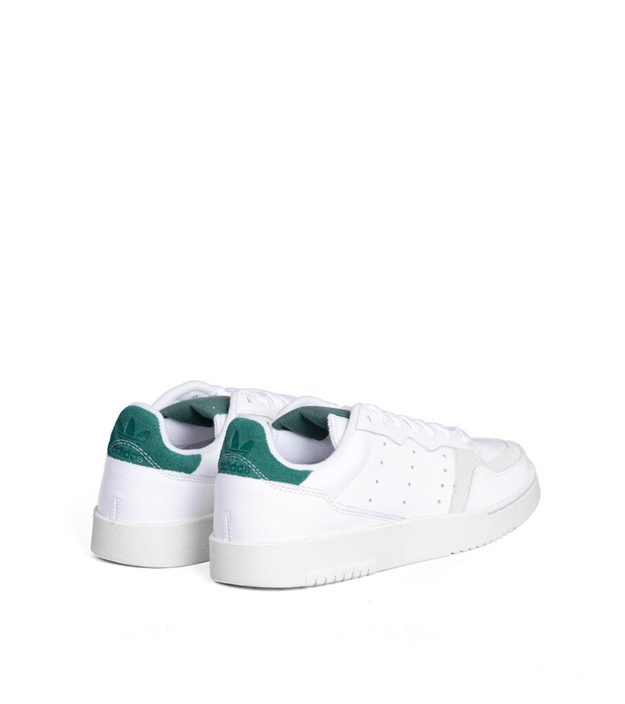 """Supercourt """"White/Green""""-2"""