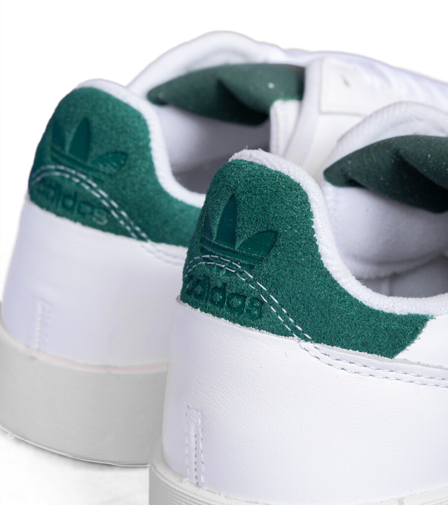 """Supercourt """"White/Green""""-6"""