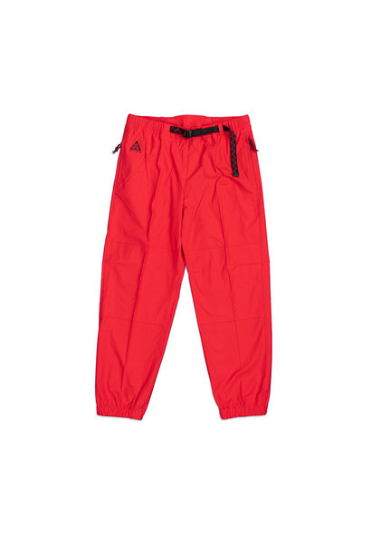 "ACG Trail Pants ""University Red/Black"""
