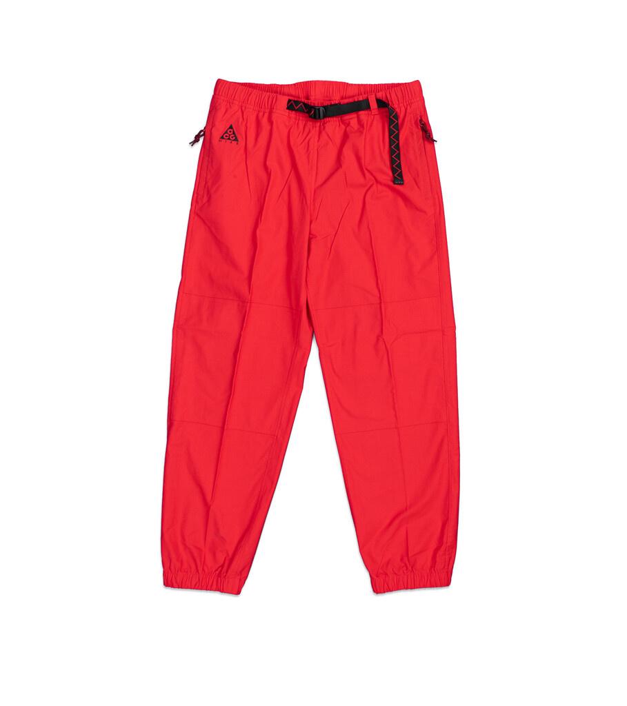"ACG Trail Pants ""University Red/Black""-1"