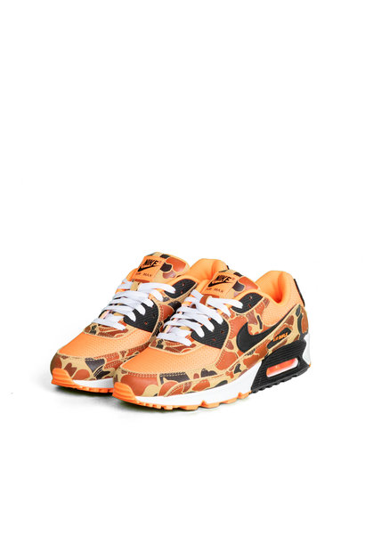 "Air Max 90 SP ""Total Orange Duck Camo"""