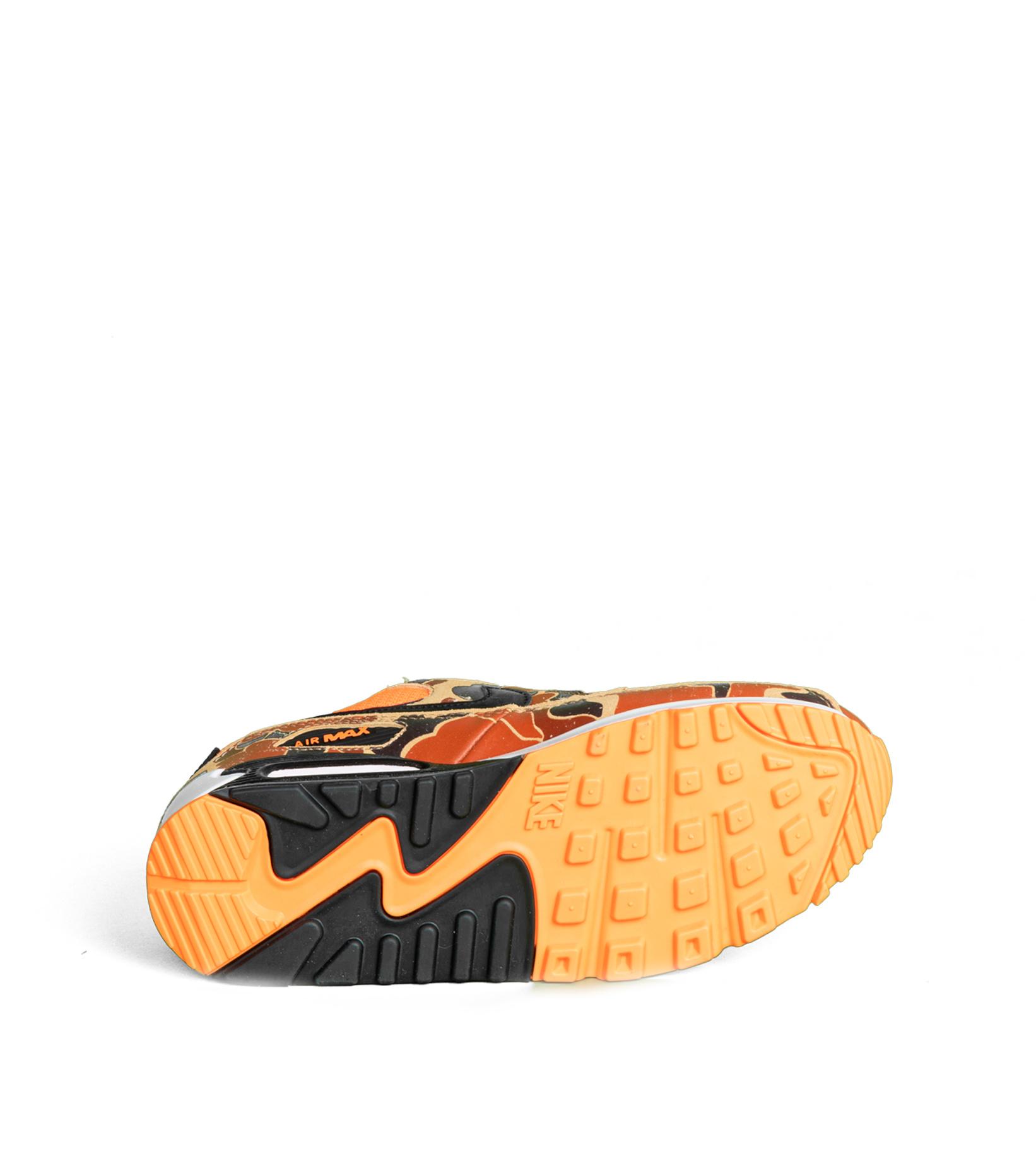 """Air Max 90 SP """"Total Orange Duck Camo""""-4"""