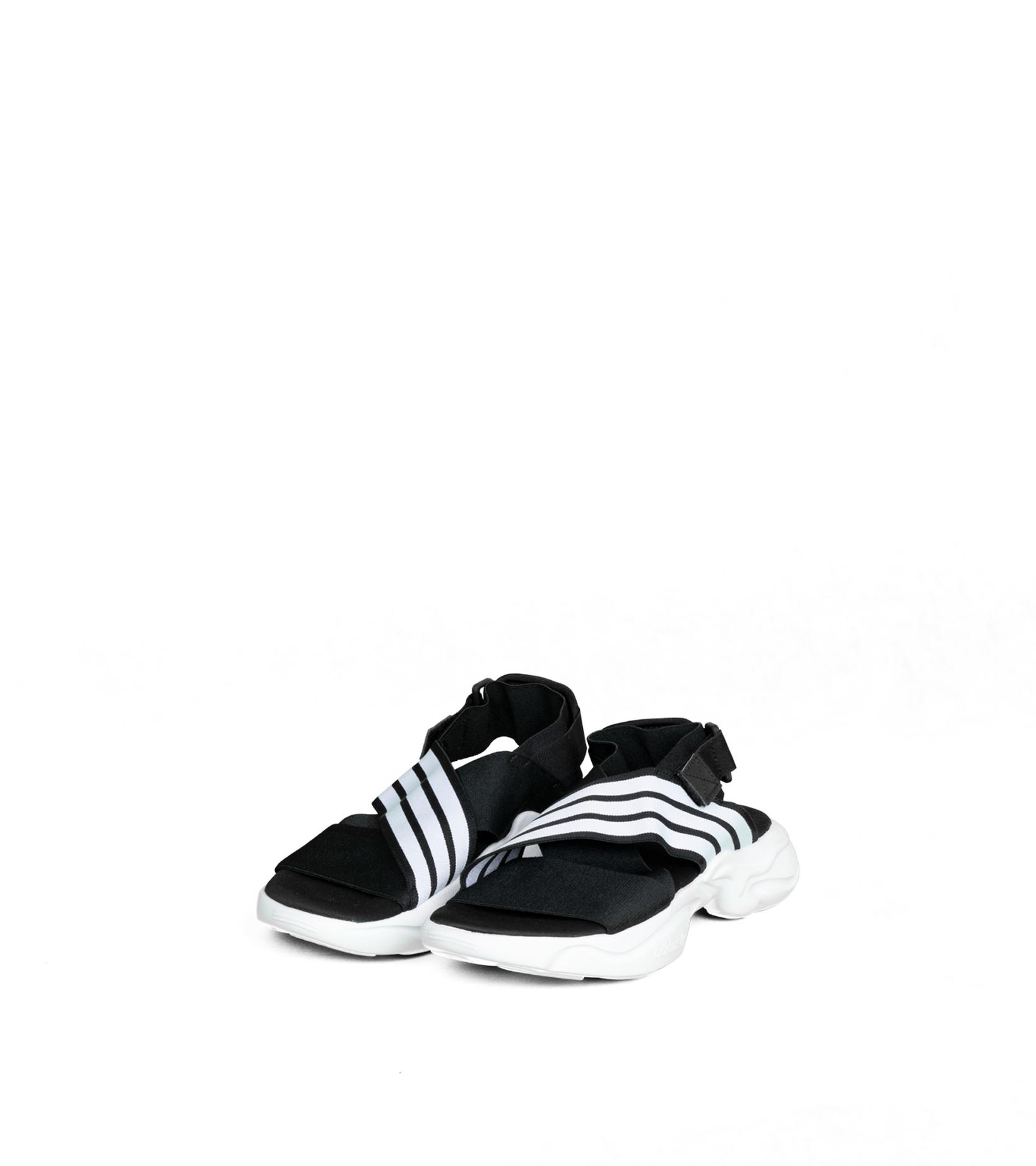 """Magmur Sandal W """"Black/White""""-1"""