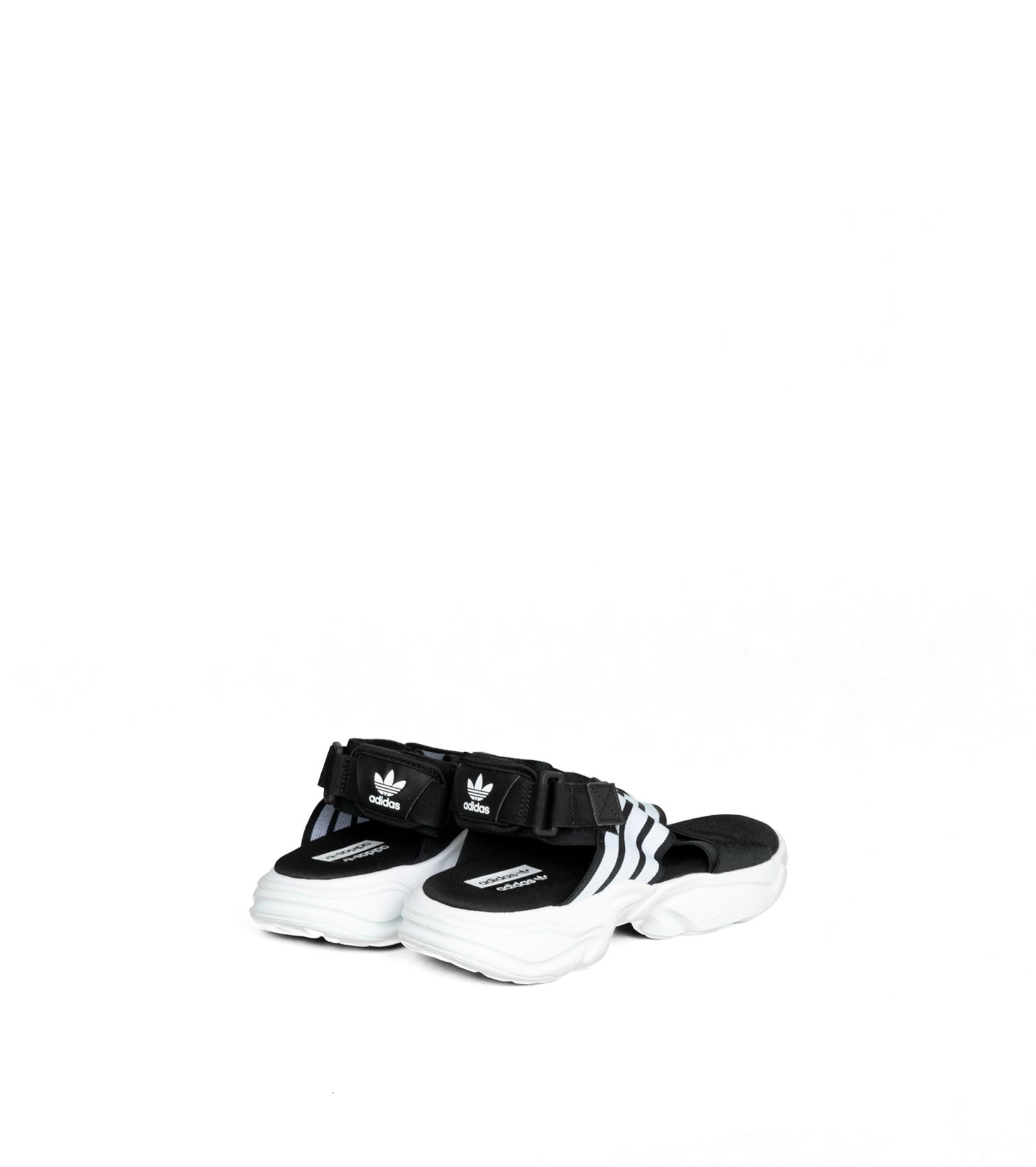 """Magmur Sandal W """"Black/White""""-2"""