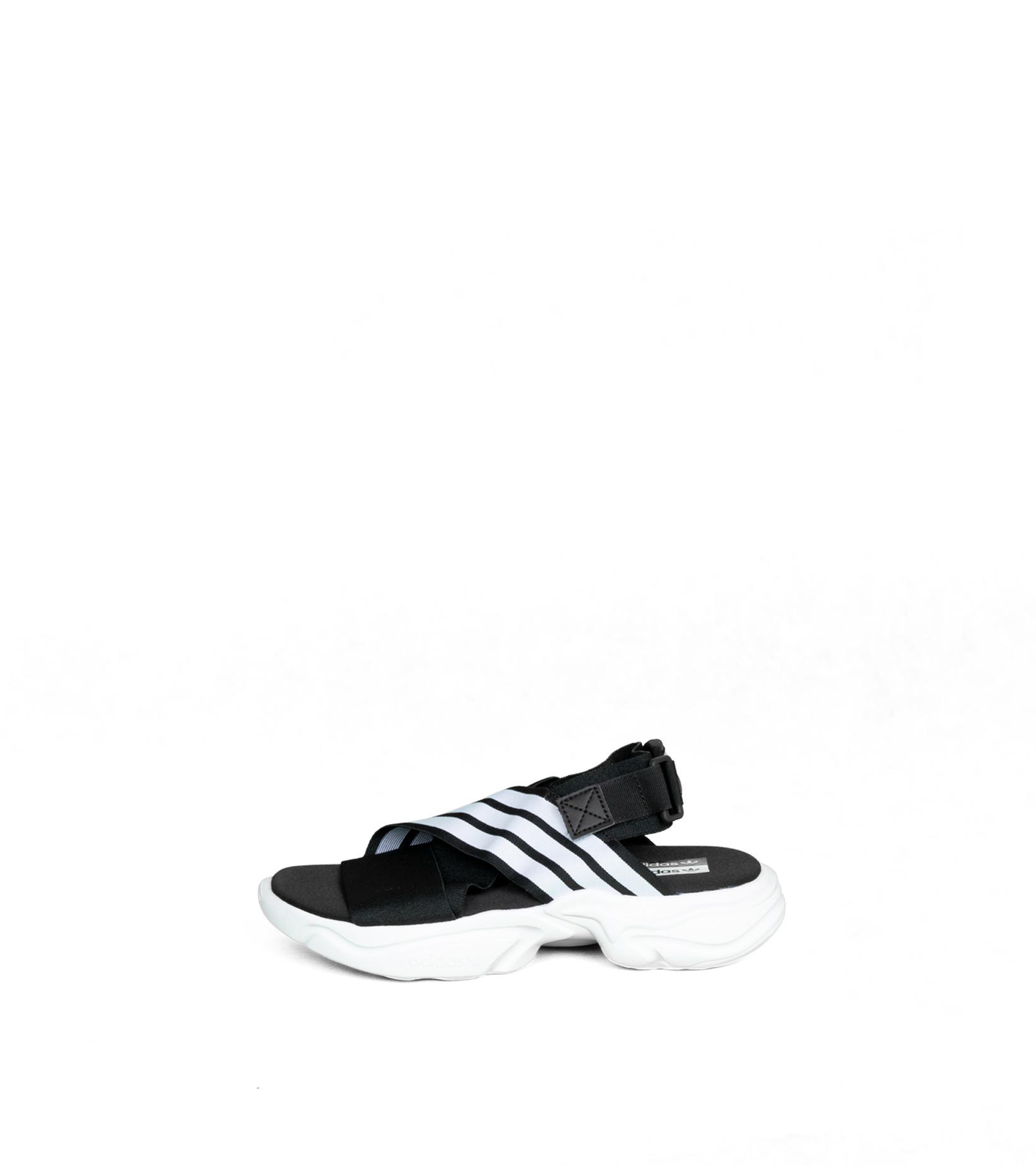 """Magmur Sandal W """"Black/White""""-3"""