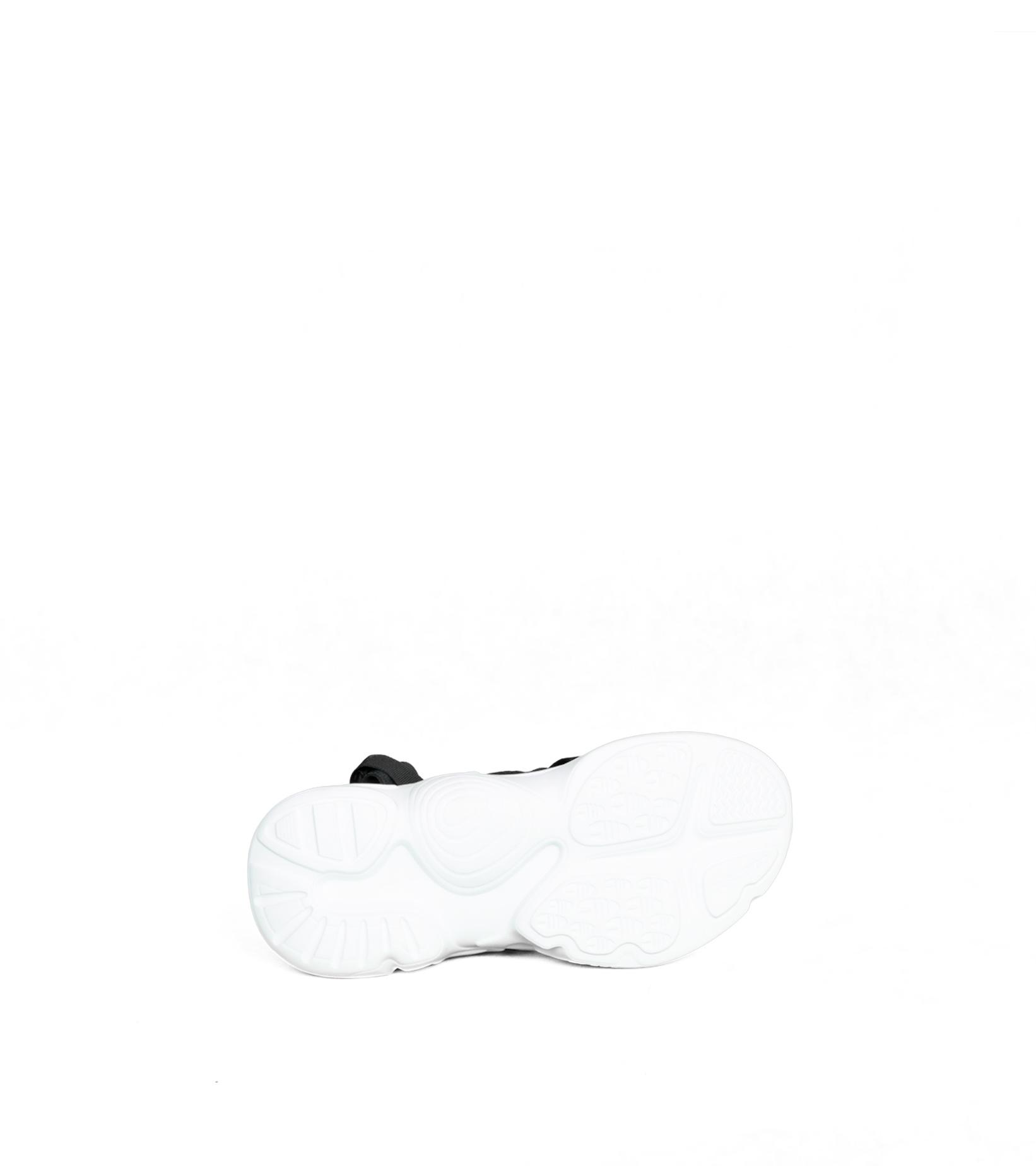 """Magmur Sandal W """"Black/White""""-4"""