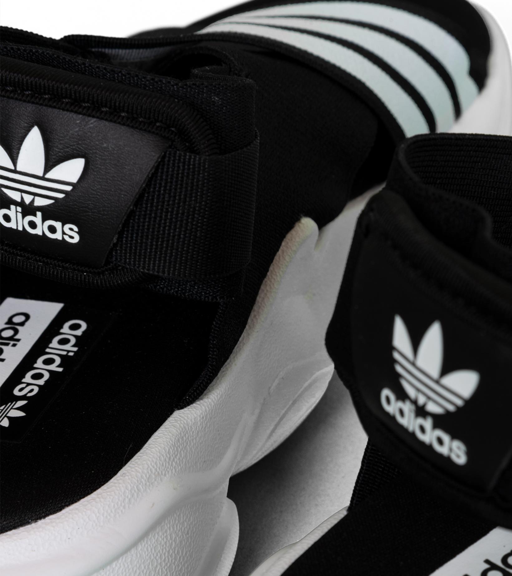 """Magmur Sandal W """"Black/White""""-6"""
