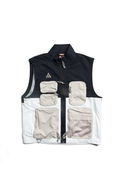 "ACG Paclite Vest ""Black/String"""