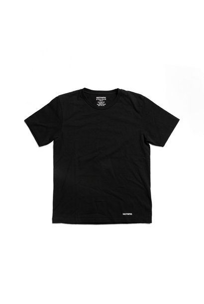 "Heavy Weight Tee ""Black"""