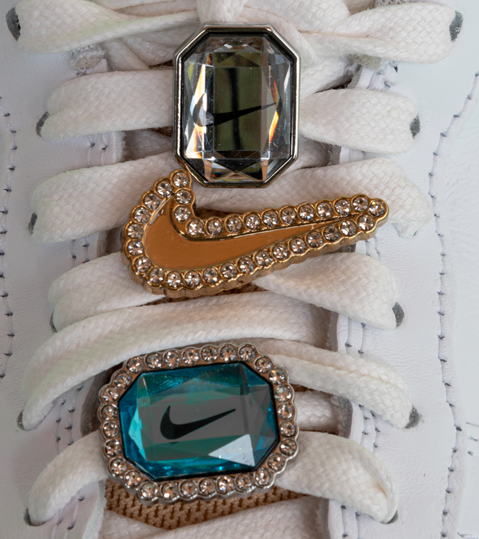 "Air Force 1 '07 LX ""Bling""-6"