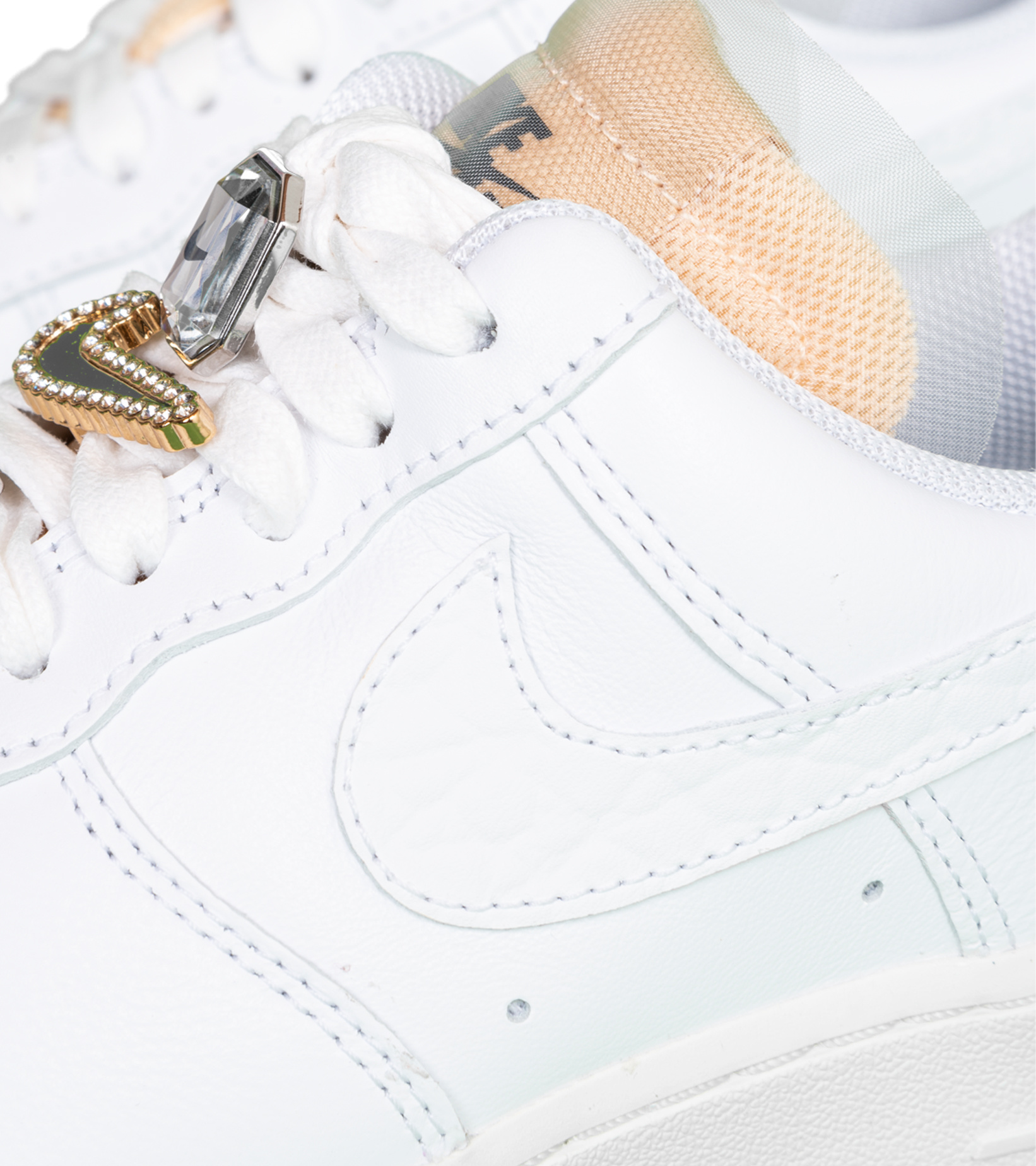 "Air Force 1 '07 LX ""Bling""-7"