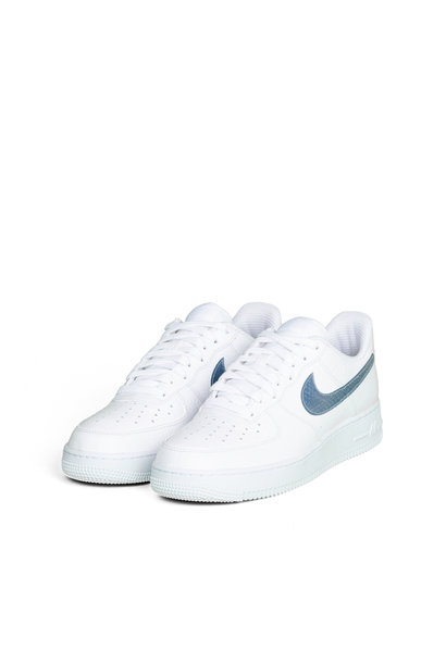 "Air Force 1 LV8 ""White/Thunderstorm"""