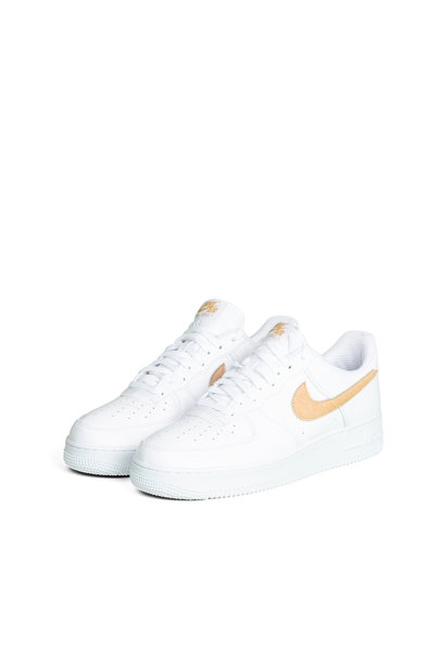 "Air Force 1 LV8 ""White/Club Gold"""