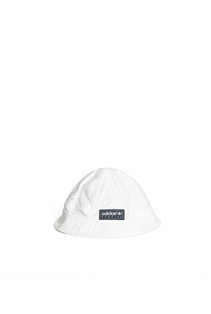 "Spezial Meanwood Buckethat ""Chalk White"""