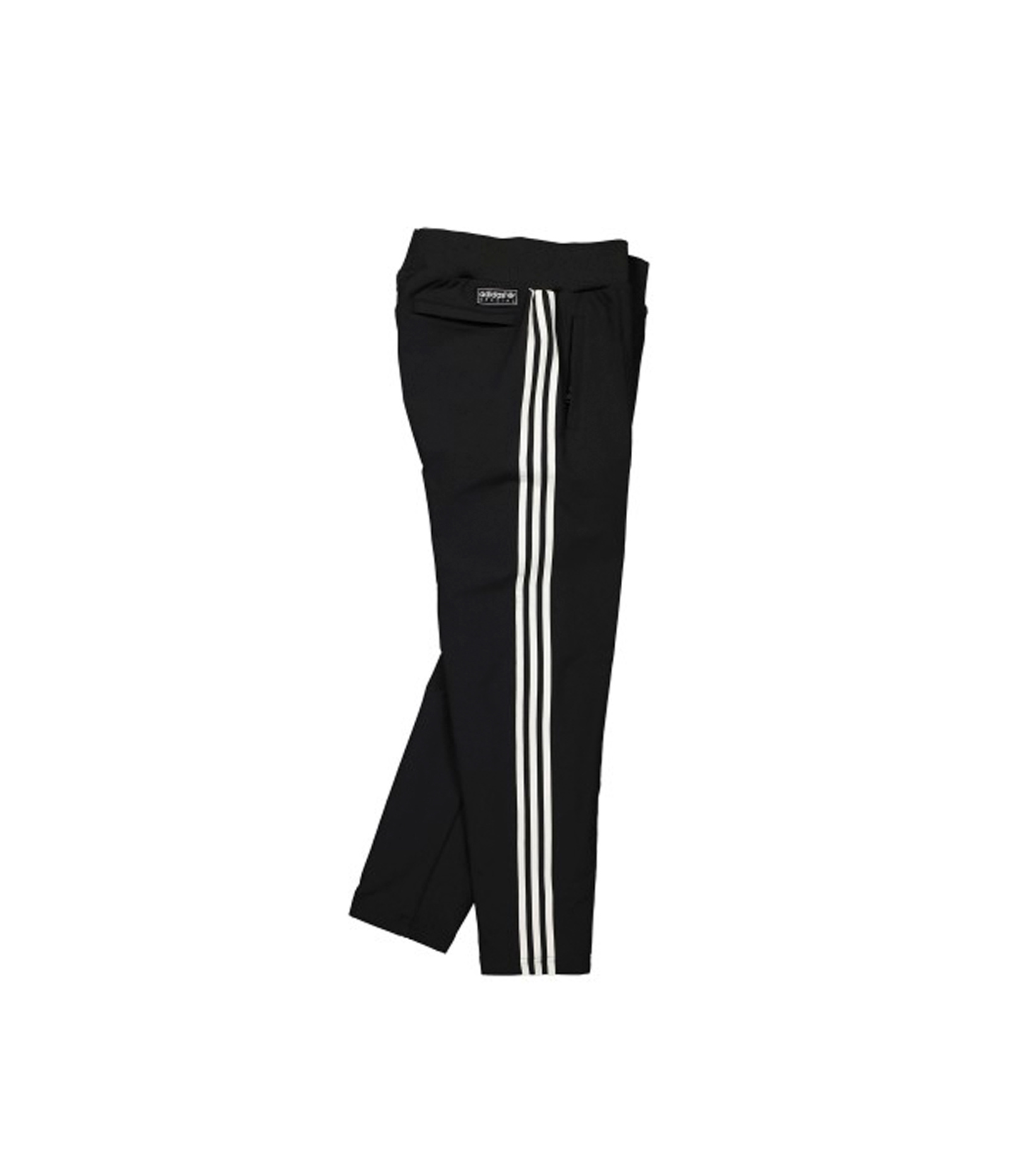 "Spezial Pleckgate Trackpants ""Black""-2"