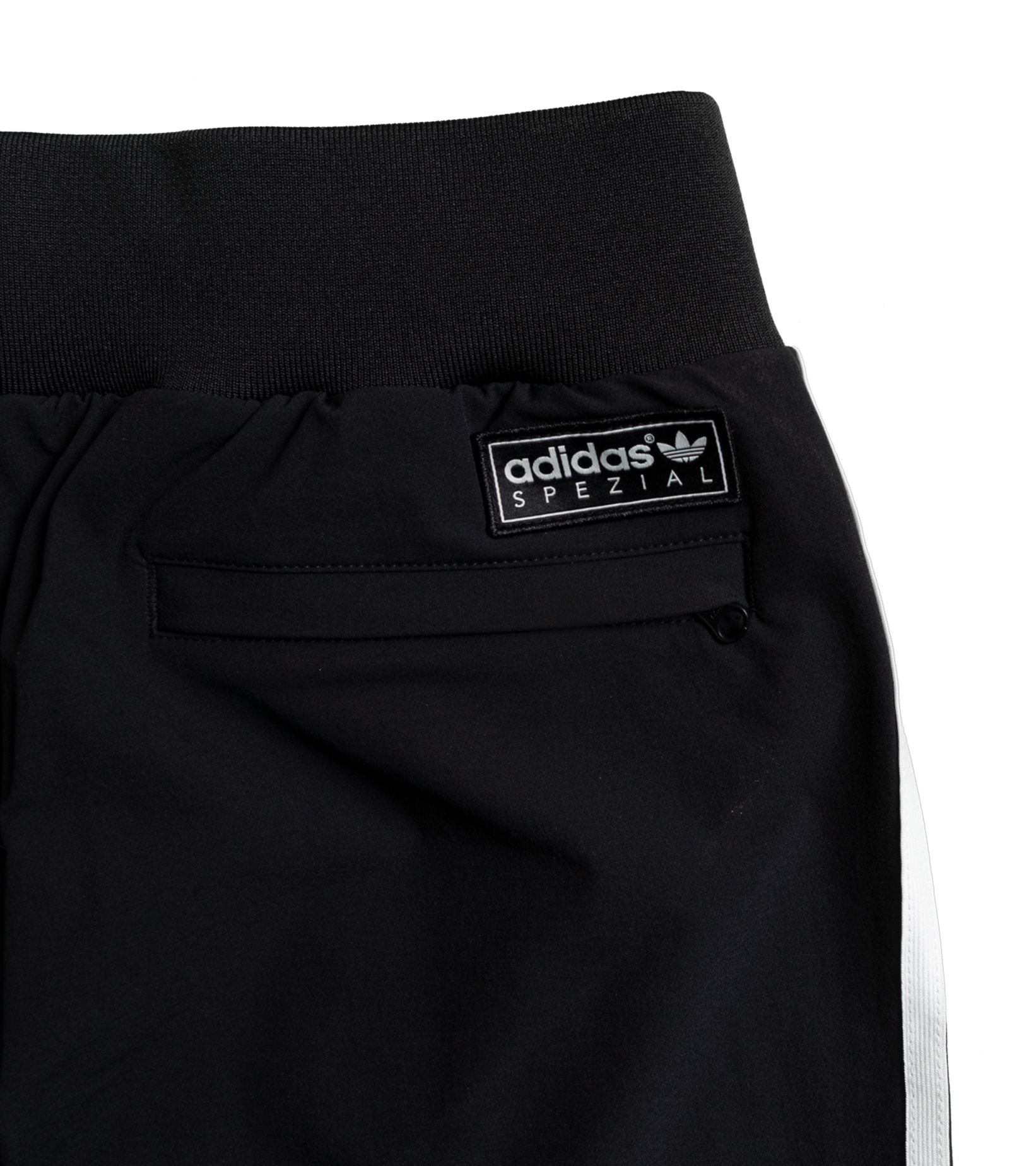 "Spezial Pleckgate Trackpants ""Black""-3"