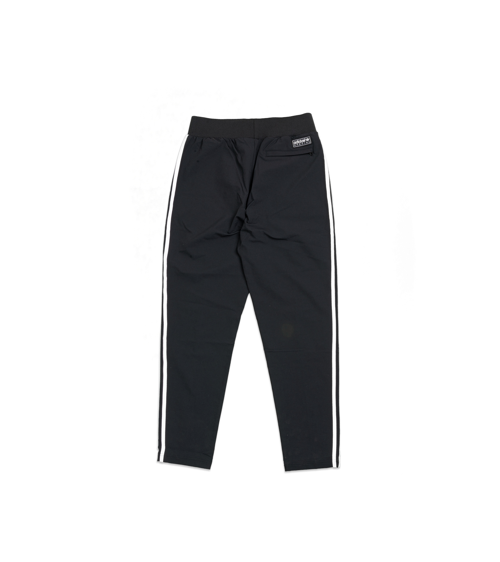 "Spezial Pleckgate Trackpants ""Black""-4"