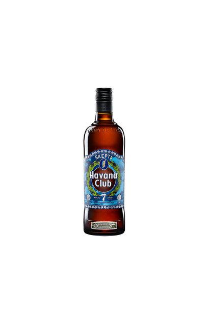 7 Rum x Skepta