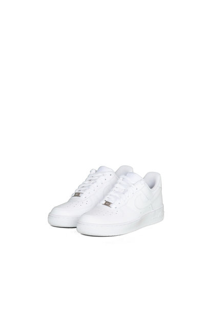 """W Air Force 1 Low '07 """"White"""""""