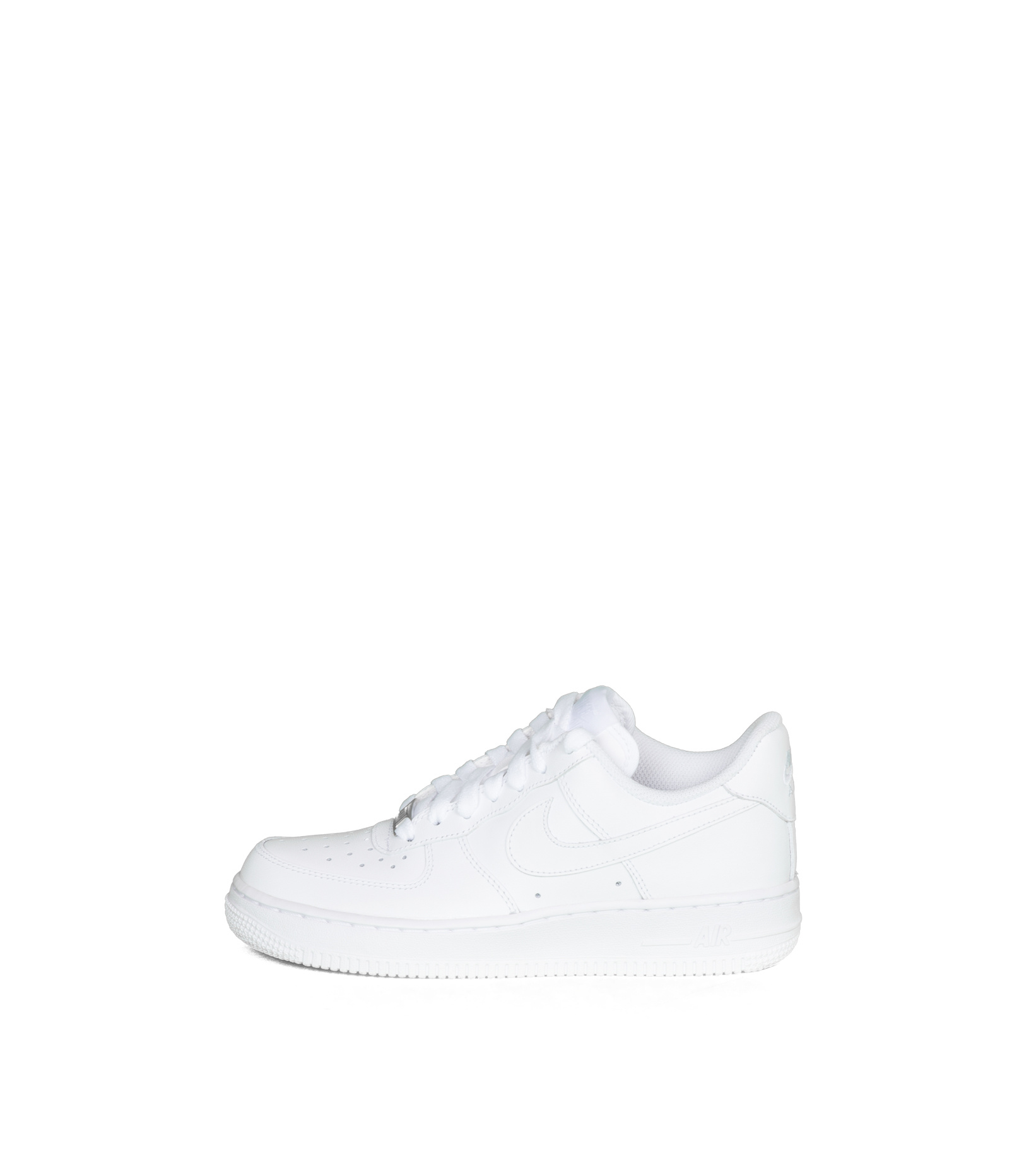 """W Air Force 1 Low '07 """"White""""-3"""