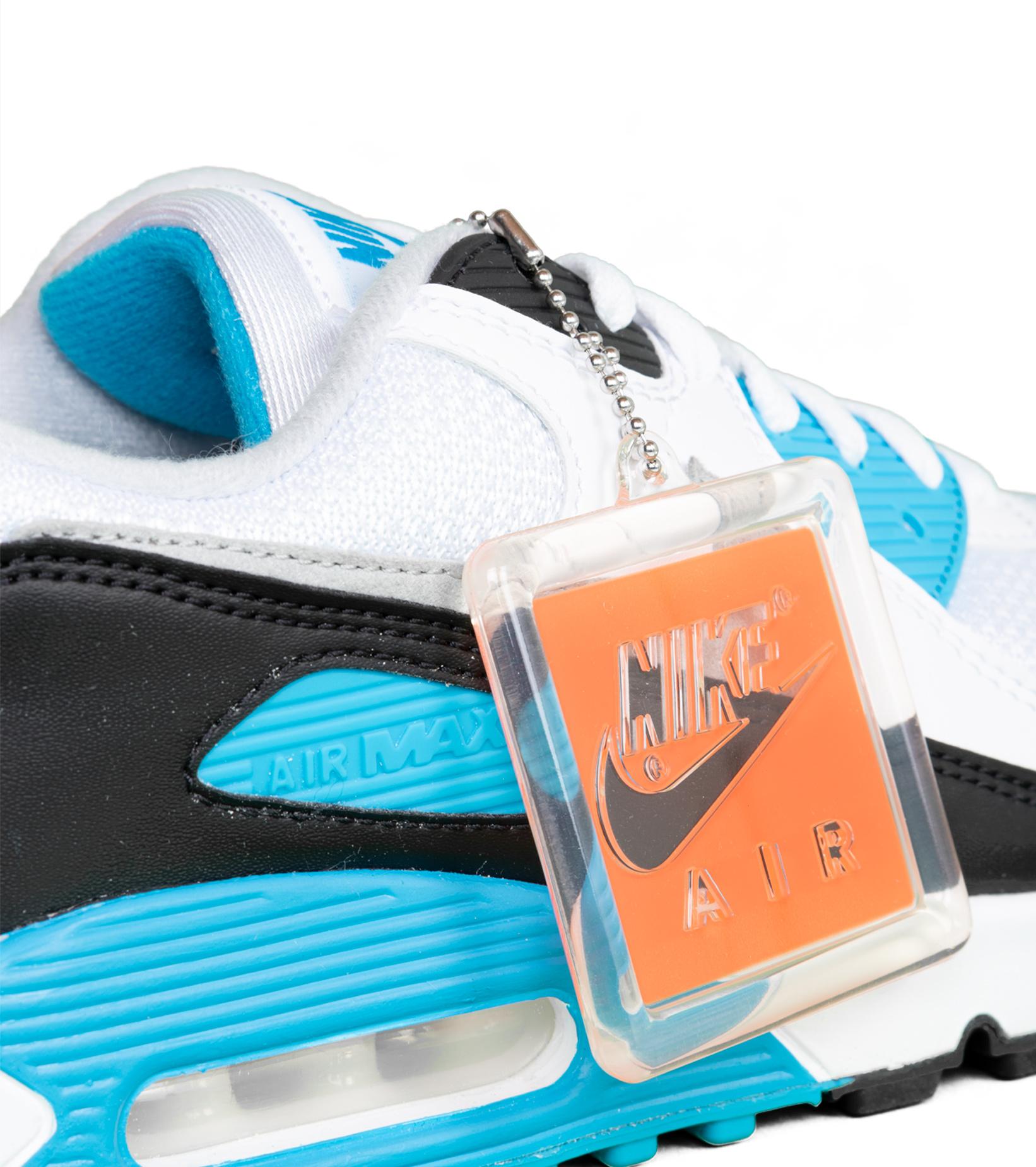 """Air Max III """"Grey Fog/Laser Blue""""-6"""