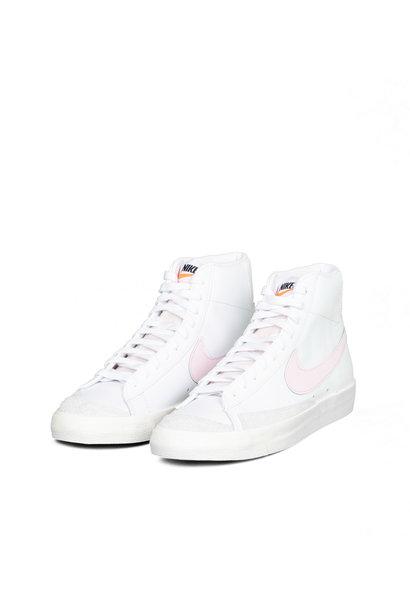 """Blazer Mid '77 Vintage """"White /Pink Foam"""""""