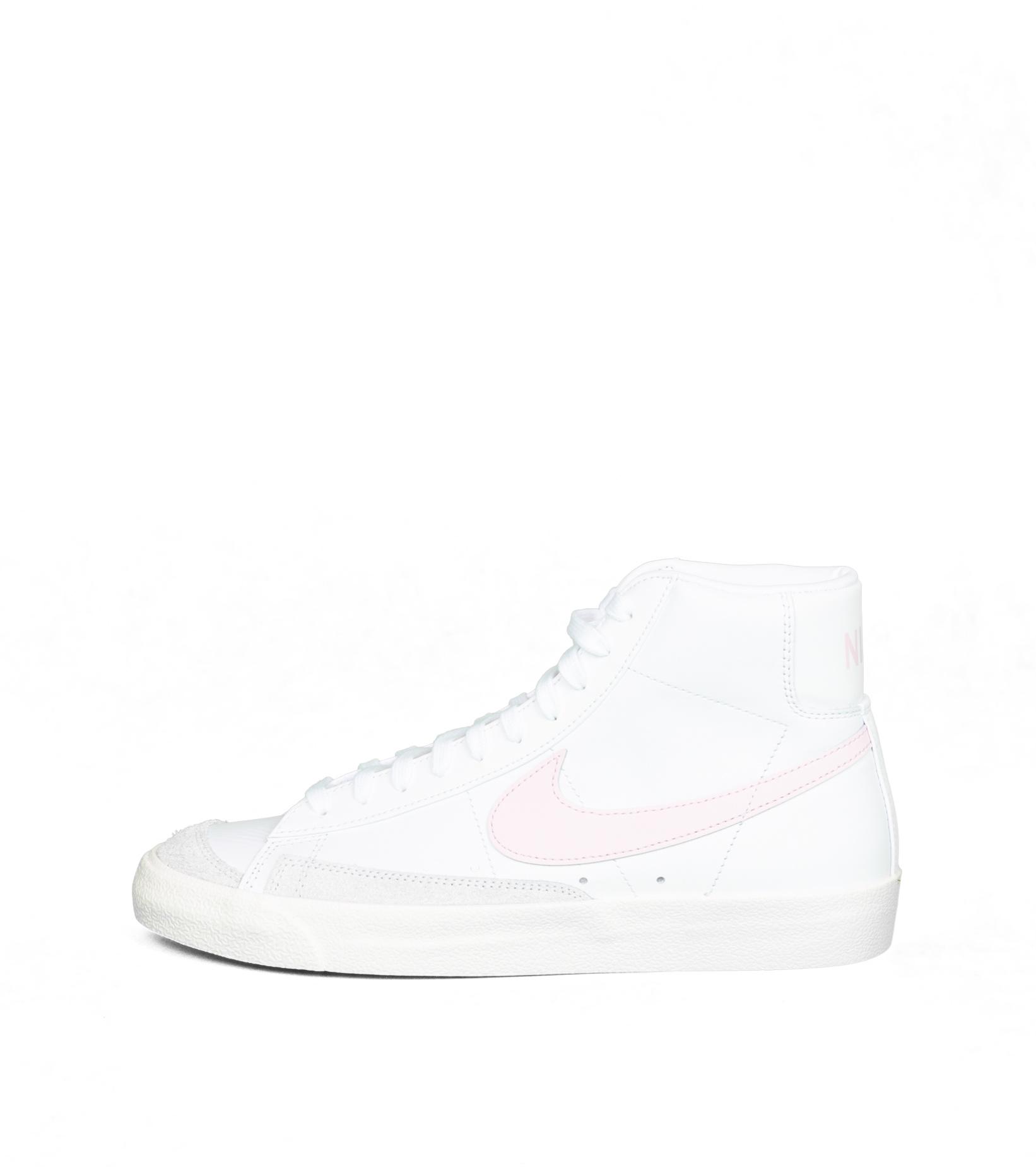 """Blazer Mid '77 Vintage """"White /Pink Foam""""-3"""
