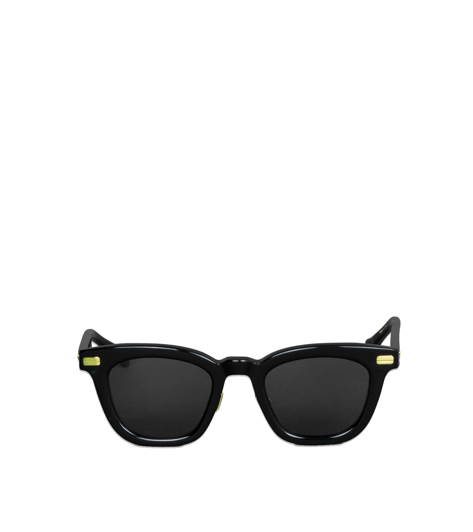 "Glasses x Native Sons ""Black""-1"