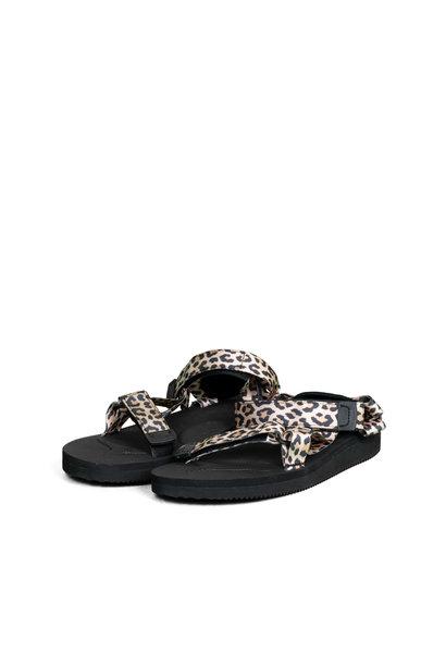"Depa Cab Beach Sandal x Wacko Maria ""Leopard"""