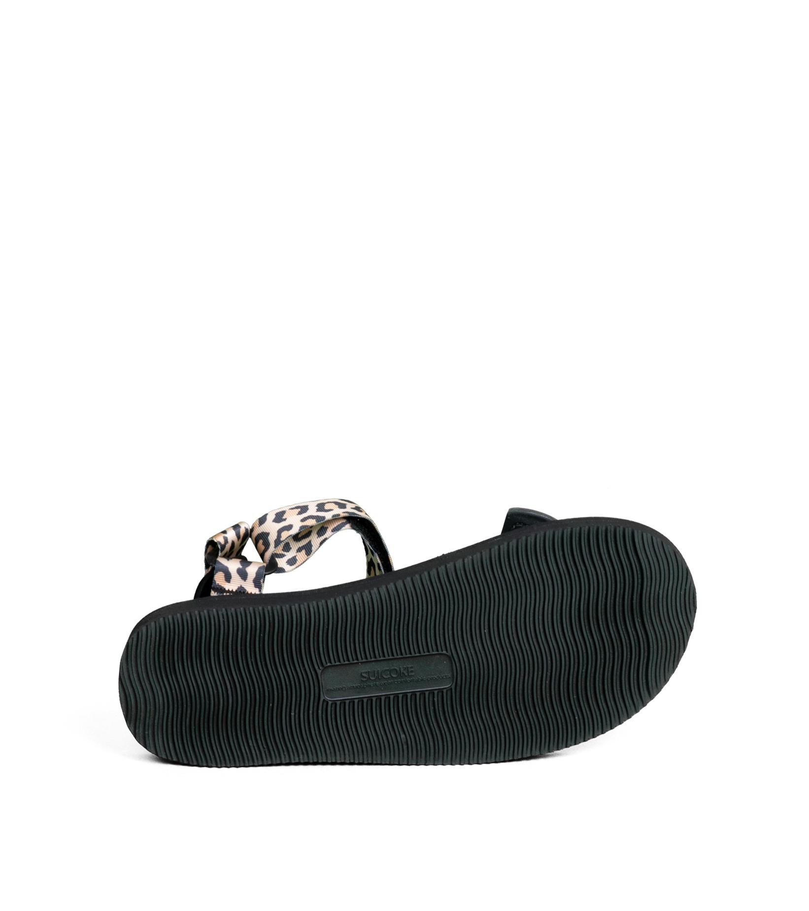 "Depa Cab Beach Sandal x Wacko Maria ""Leopard""-5"