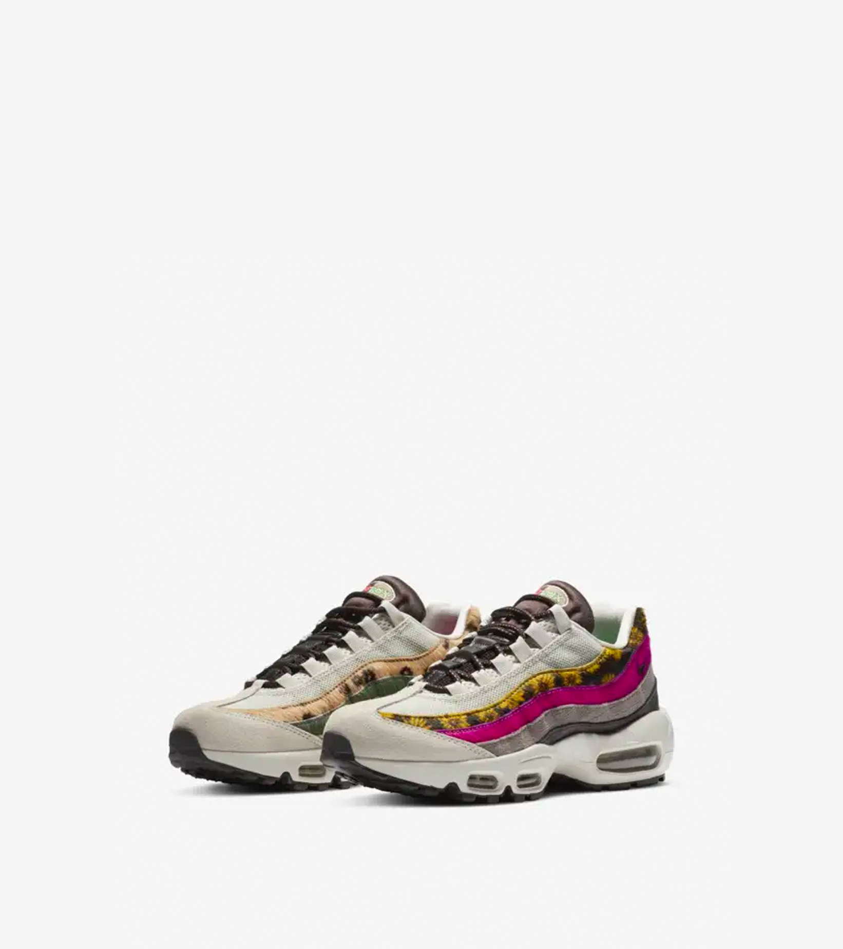 "WMNS Air Max 95 PRM ""Daisy Chain""-1"